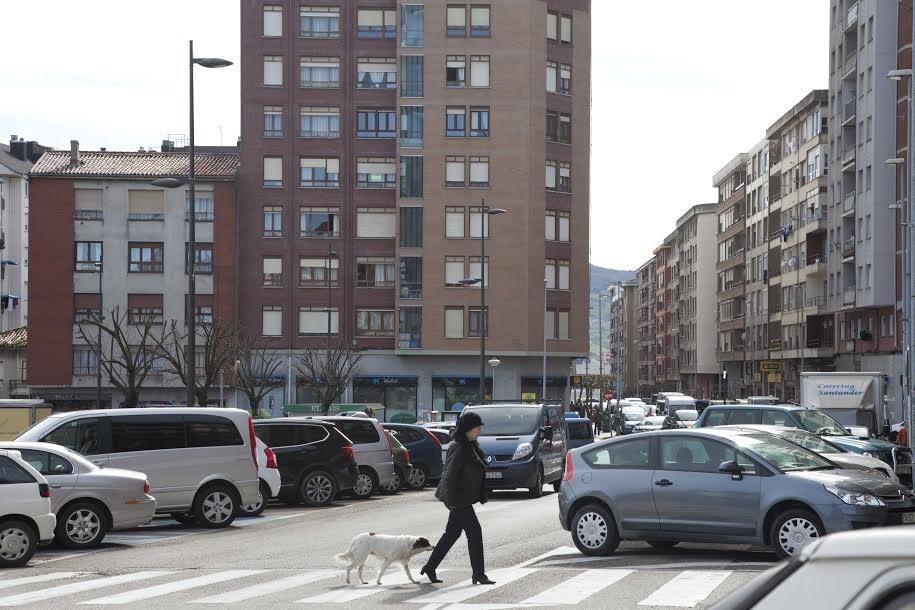 Once empresas optan a las obras para reordenar la circulación en la calle Menéndez Pelayo de Muriedas