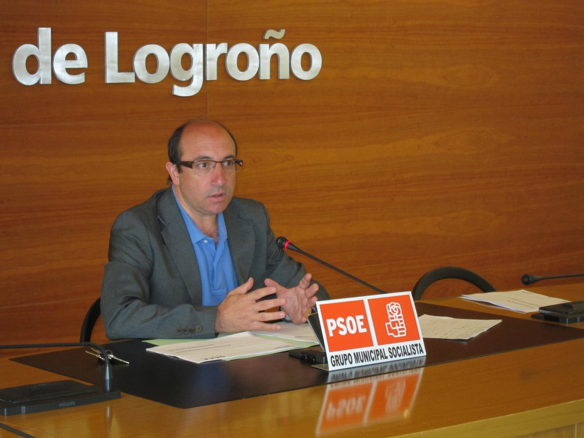 El PSOE ve «incompatibles» el Plan Cuatrienal de Inversiones y la devolución del préstamo del soterramiento