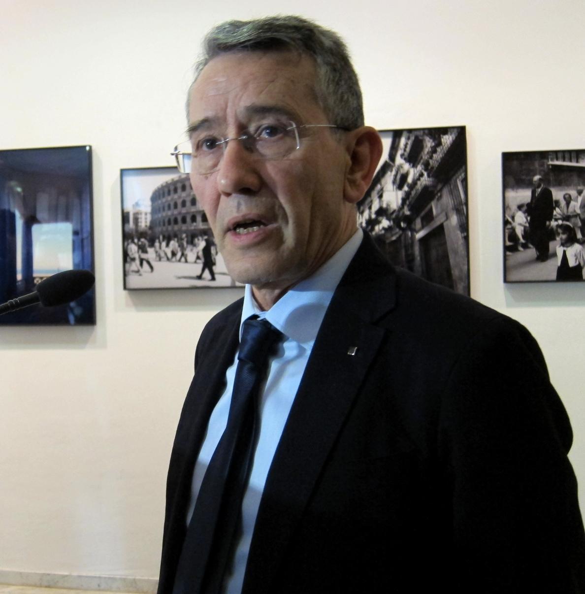 PSPV pide la comparecencia de Fabra en las Corts para explicar su posición el rechazo de Rajoy a mejorar la financiación