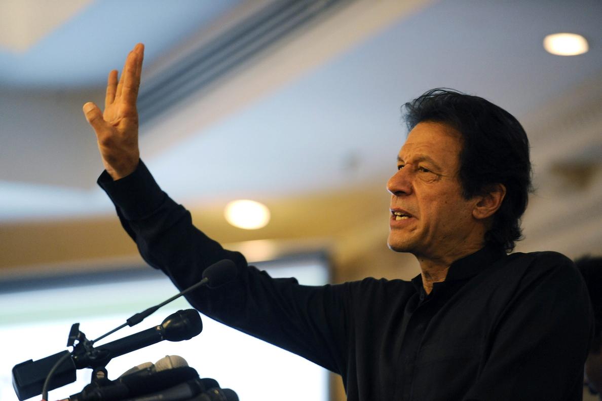 El tercer partido de Pakistán anuncia su retirada del Parlamento nacional