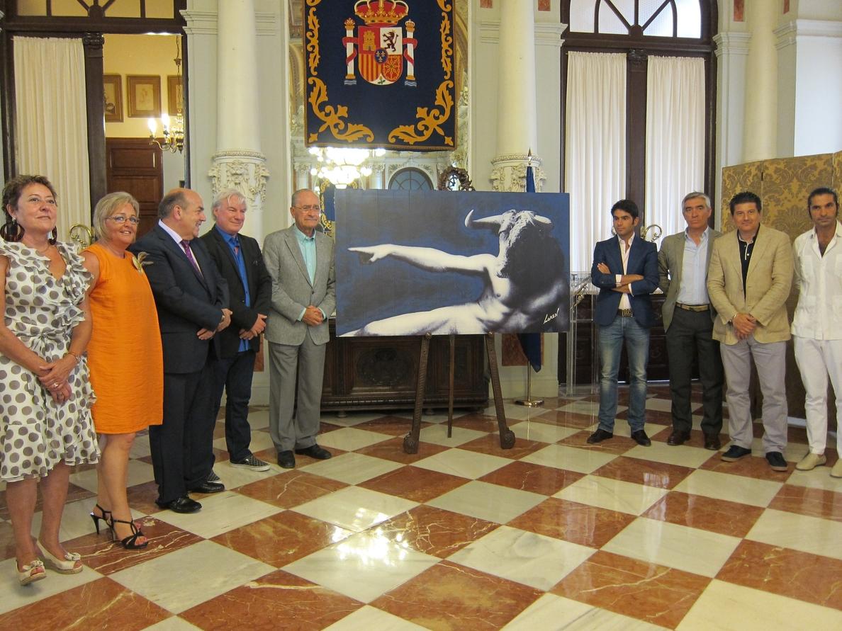 Picasso y la tauromaquia se unen en la VI Corrida Picassiana el próximo jueves en Málaga