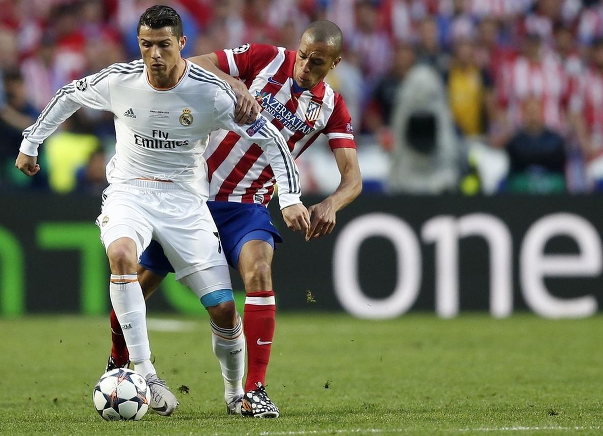 Real Madrid y Atlético abren fuego en una nueva final
