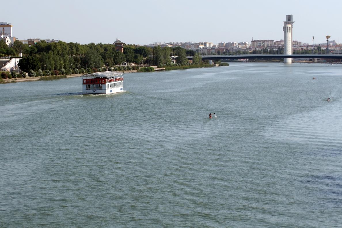 TS declara el plan hidrológico del Guadalquivir conforme a ordenamiento jurídico y rechaza el recurso de UPA