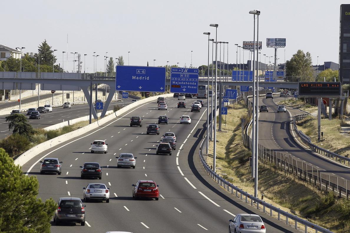 Superar en 60 kilómetros la velocidad establecida será castigado con una pena de prisión de hasta seis meses