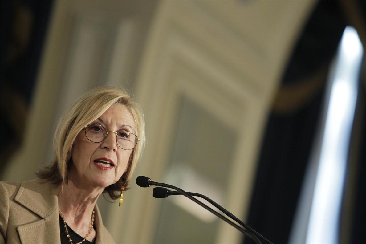 UPyD exige una reforma «decidida» de la Administración para frenar el aumento de la deuda pública