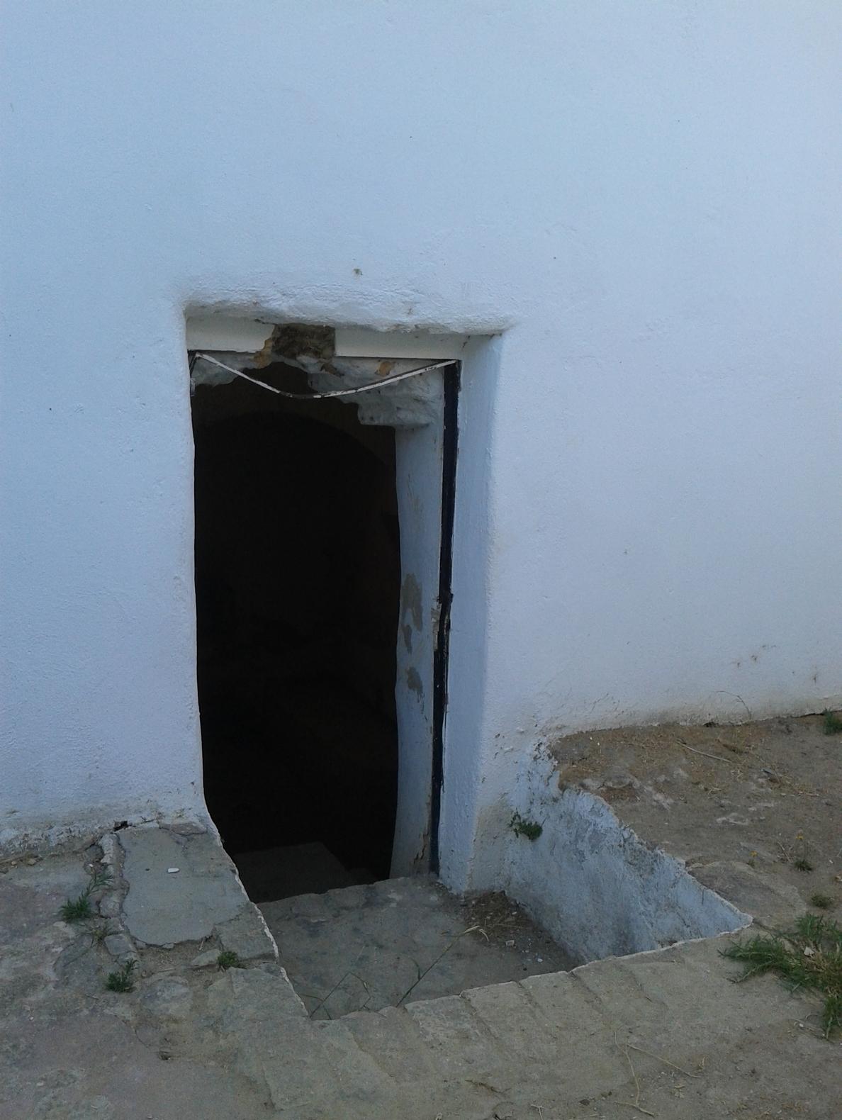 Los ecologistas de Alcalá avisan de «vandalismo» y «abandono» en los antiguos molinos del Guadaíra