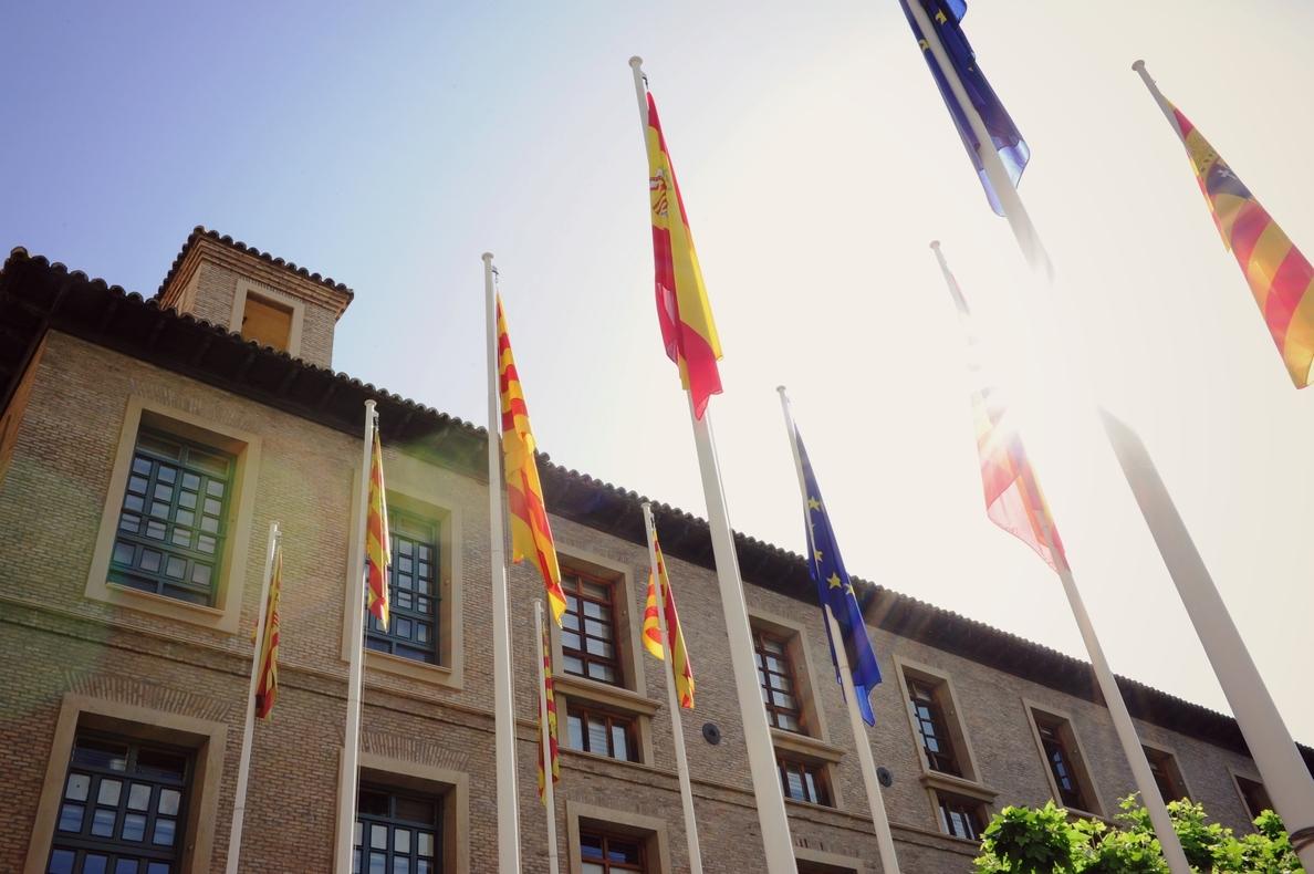 Una treintena de empleados públicos del Gobierno de Aragón participarán en un programa piloto de teletrabajo