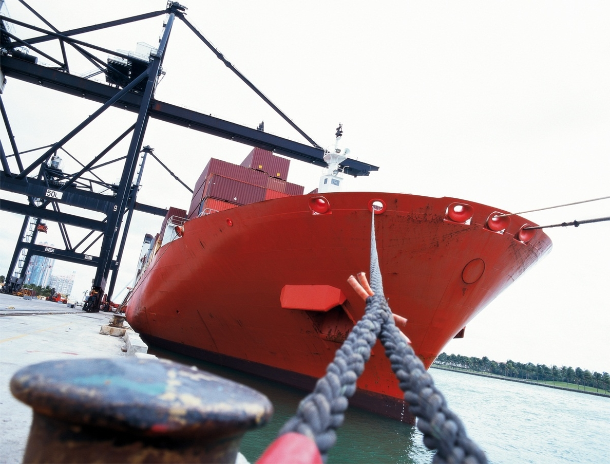 Las exportaciones riojanas crecen un 5,8 por ciento con respecto al mismo periodo de 2013