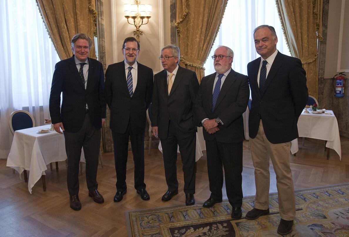 Una iniciativa hispano alemana, germen del nuevo modo de elección del presidente de la CE estrenado con Juncker