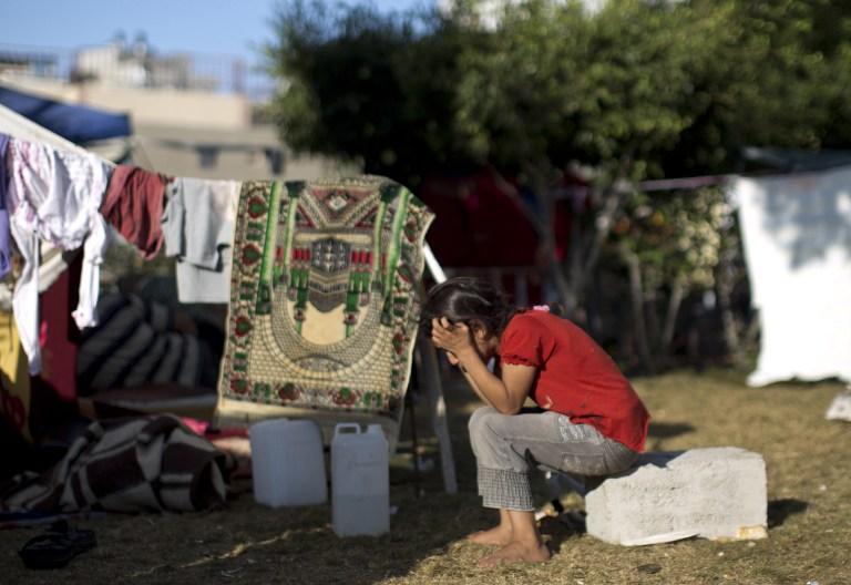 Los conflictos armados causaron al menos 112.906 muertos en 2013