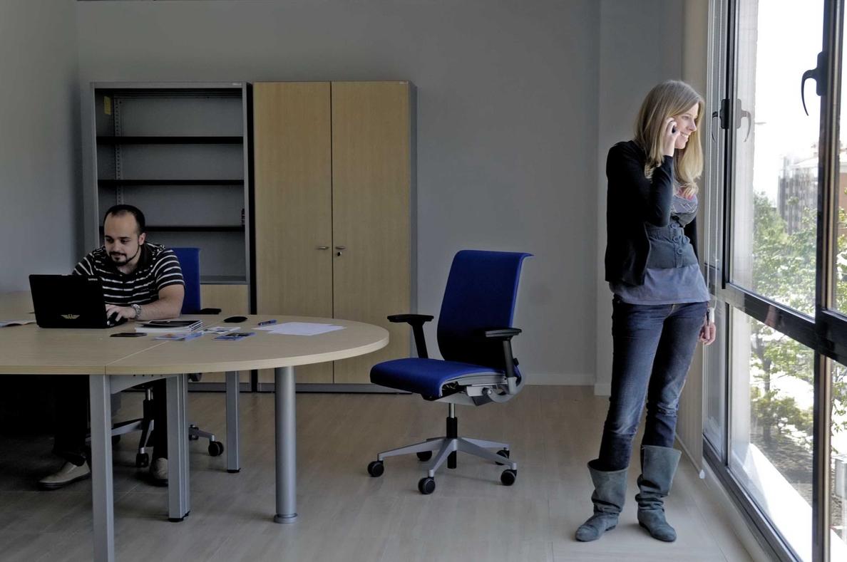 AMPL Algo más de 3.000 personas se convierten en autónomos en Cantabria con la tarifa plana de 50 euros