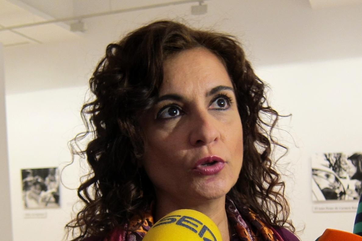 Andalucía pide al Gobierno una vía exprés para agilizar la recuperación de dinero de ayudas o cursos de formación