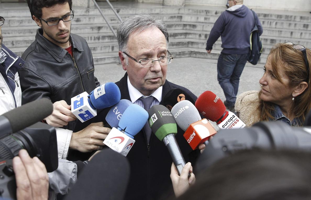 Antifraude demandará a Manos Limpias por mantener las críticas sobre el caso Pujol