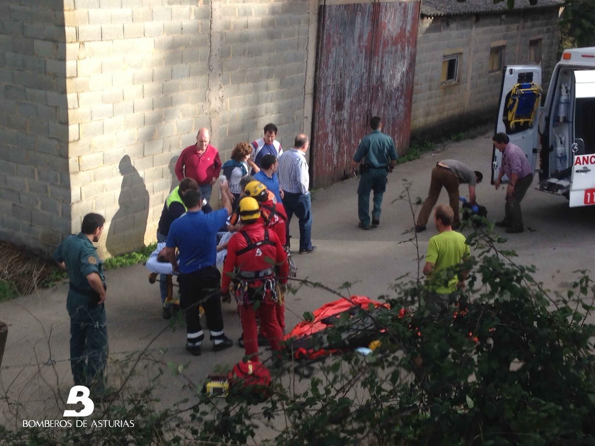 CCOO alerta del aumento de los accidentes graves en el trabajo, un 30% en el primer semestre