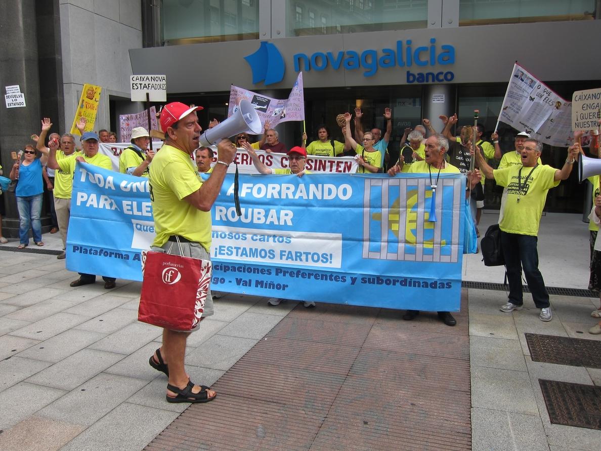 El CGPJ prorroga las medidas de refuerzo en juzgados de A Coruña y Vigo colapsados por las demandas de preferentes