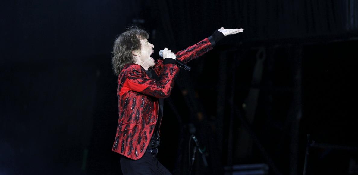 Cecil Beaton veía a Jagger como un «eunuco» y a Elizabeth Taylor «vulgar»
