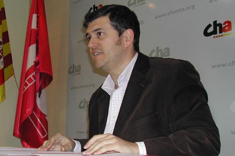 Chunta Aragonesista reclama a la CHE que atienda las demandas de los afectados por las riadas