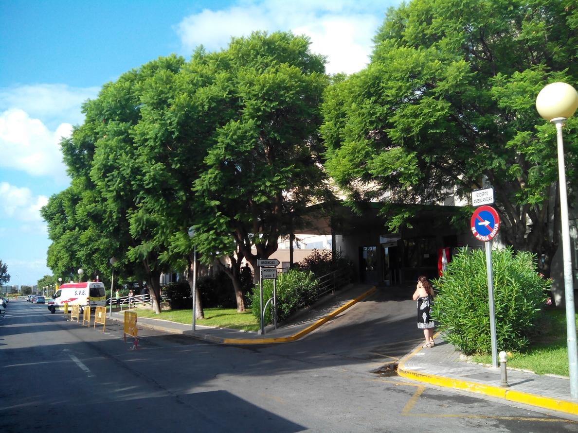 El Comité de Seguridad y Salud del Hospital de Sant Joan d»Alacant acuerda cambiar las gafas protectoras