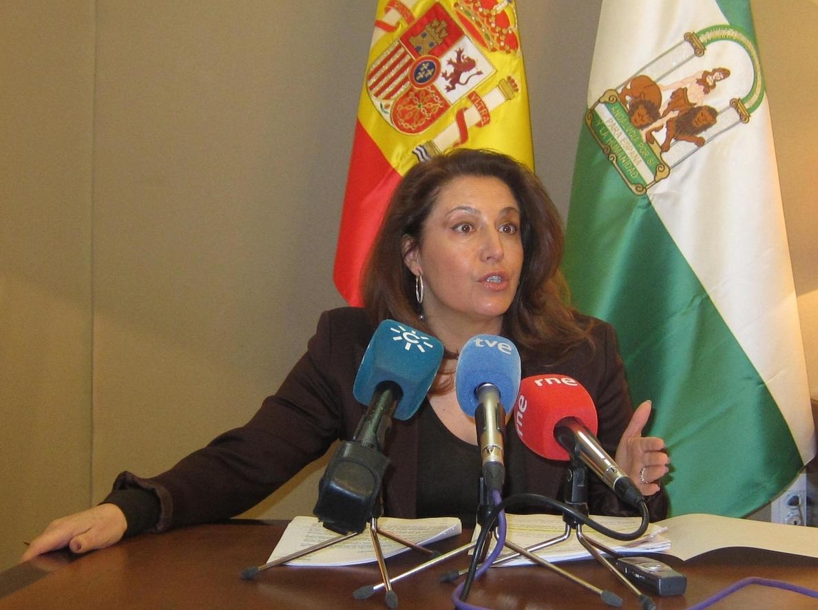 Crespo recuerda «el apoyo» del Gobierno para que la Junta siga prestando servicios básicos y pague a proveedores