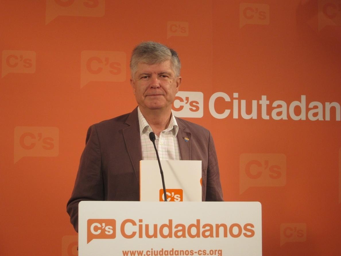 C»s celebra que Wagner (UPyD) abogue por la colaboración entre ambos partidos