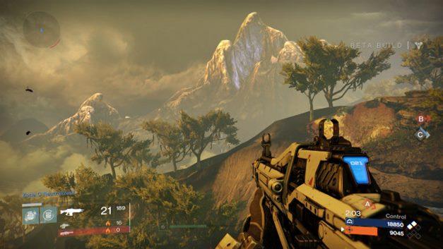 Destiny muestra el planeta Venus en un nuevo tráiler