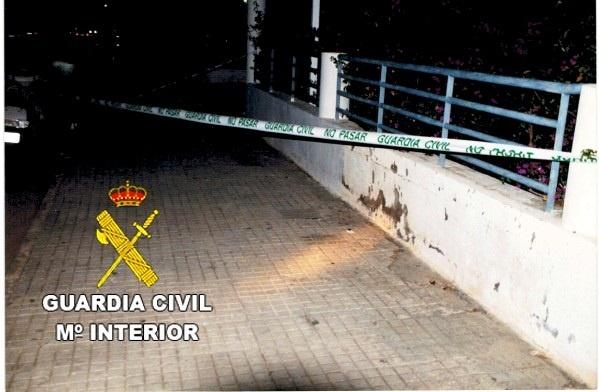 Detenidos dos hombres por el asesinato de un joven en Benicàssim hace 14 años