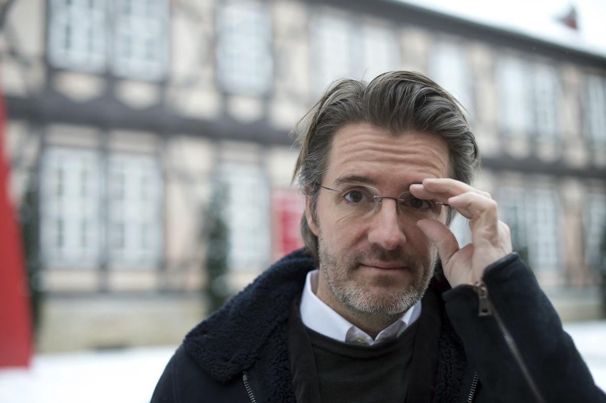 Eliasson reflexiona sobre el movimiento y los sentidos en una nueva instalación en Dinamarca