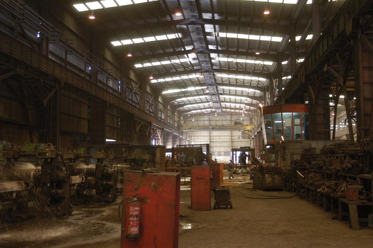 Erro destaca que la industria riojana ha sido capaz de mantener su crecimiento