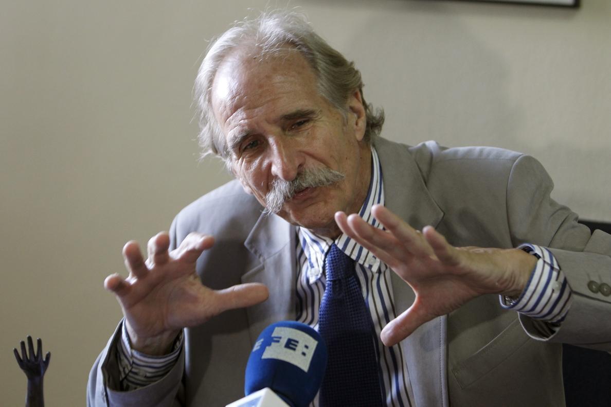España invierte muy poco en los niños, según el presidente de Unicef