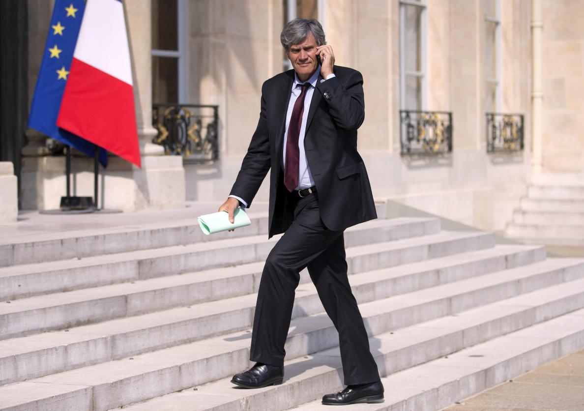 Francia, Alemania y Polonia examinarán las consecuencias del embargo ruso