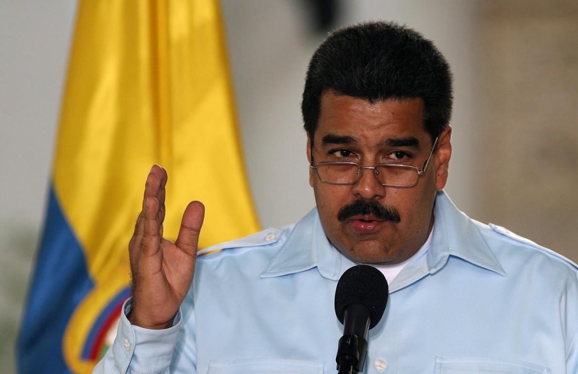 Los ministros de Maduro ponen su cargo a disposición para una crisis de Gobierno