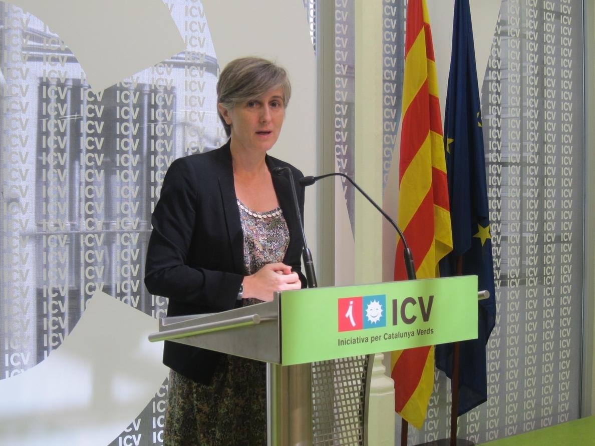ICV pide a la Generalitat que costee operaciones de niños de Gaza en hospitales catalanes