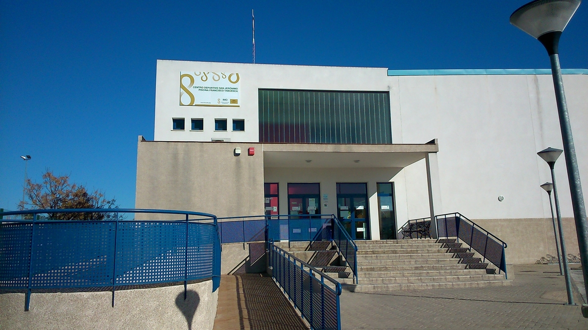 El IMD resuelve adjudicar por procedimiento negociado la piscina de San Jerónimo al quedar desierto el concurso