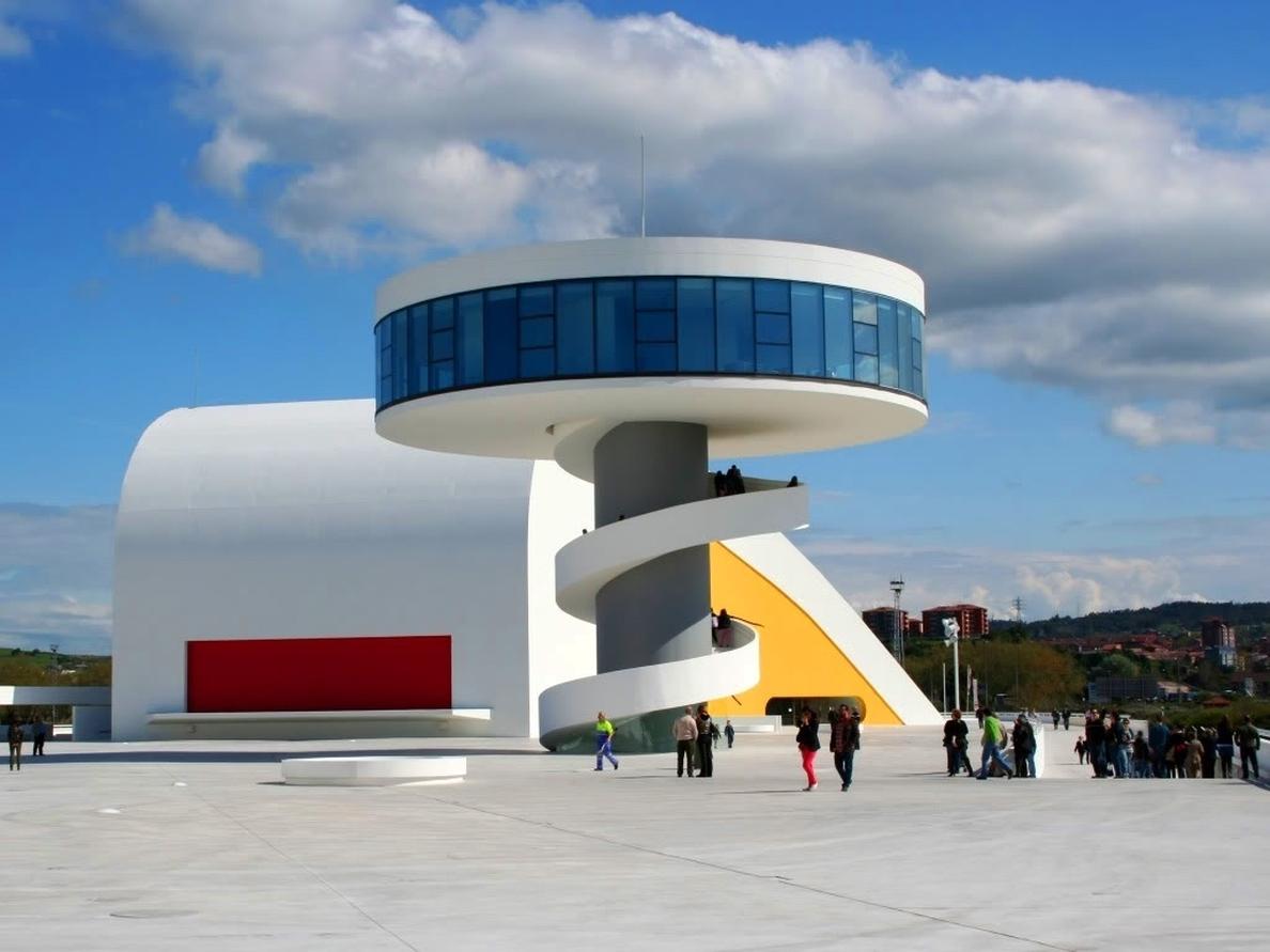 IU muestra sus dudas ante la elección del nuevo gerente del Niemeyer