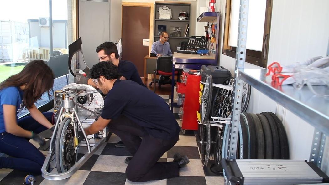 Índice inserción laboral de alumnos de la UCAM supera el 73% y tardan una media de tres meses en encontrar primer empleo