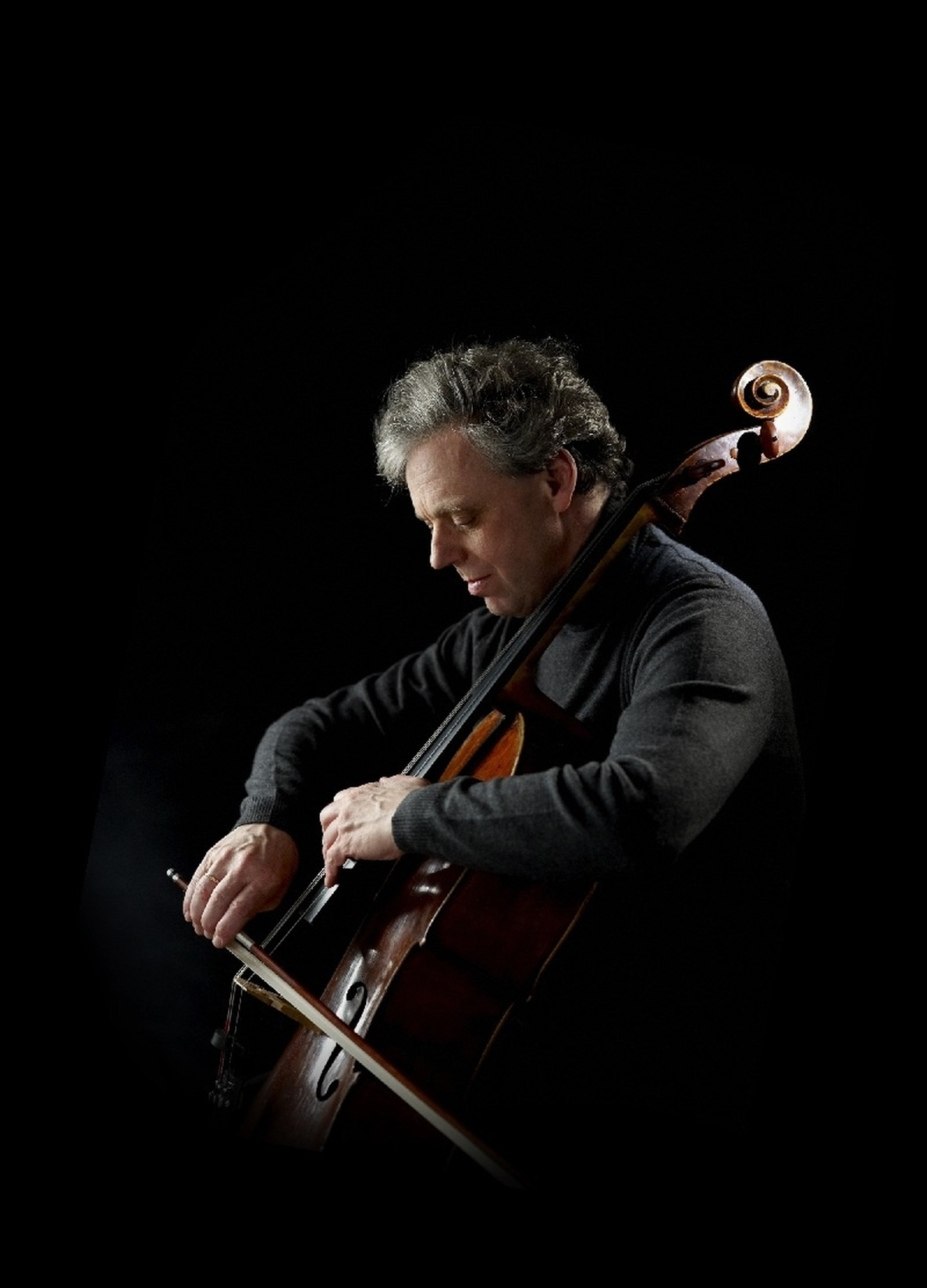 El violonchelista Julius Berger cerrará el 34º Festival de Música Pau Casals