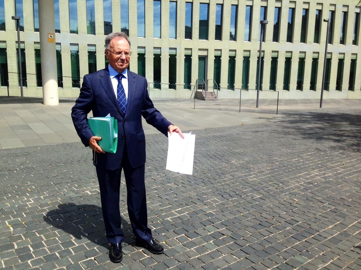 Manos Limpias pedirá por carta a Mas y al Parlament disolver la Oficina Antifraude