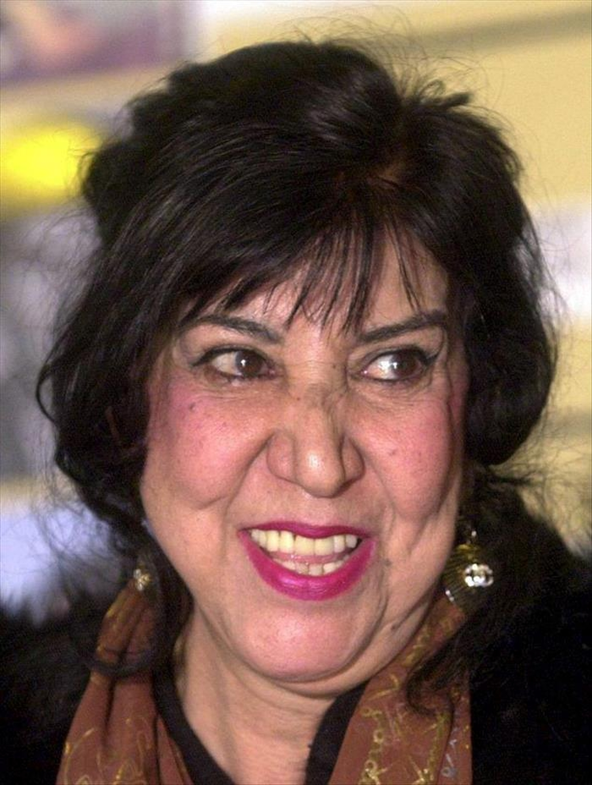 Muere en Teherán Simin Behbahaní, la «leonesa de Irán» y poetisa nacional
