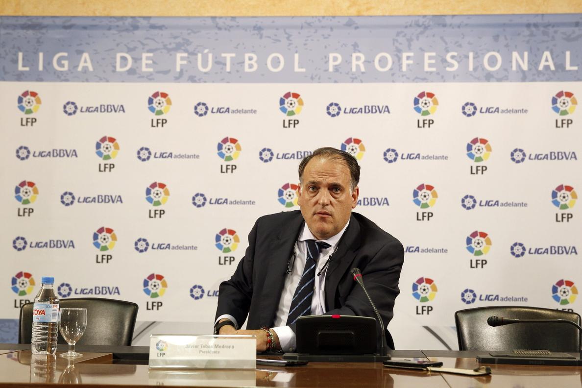 La temporada comenzará a las 19:00 del sábado, según los horarios LFP
