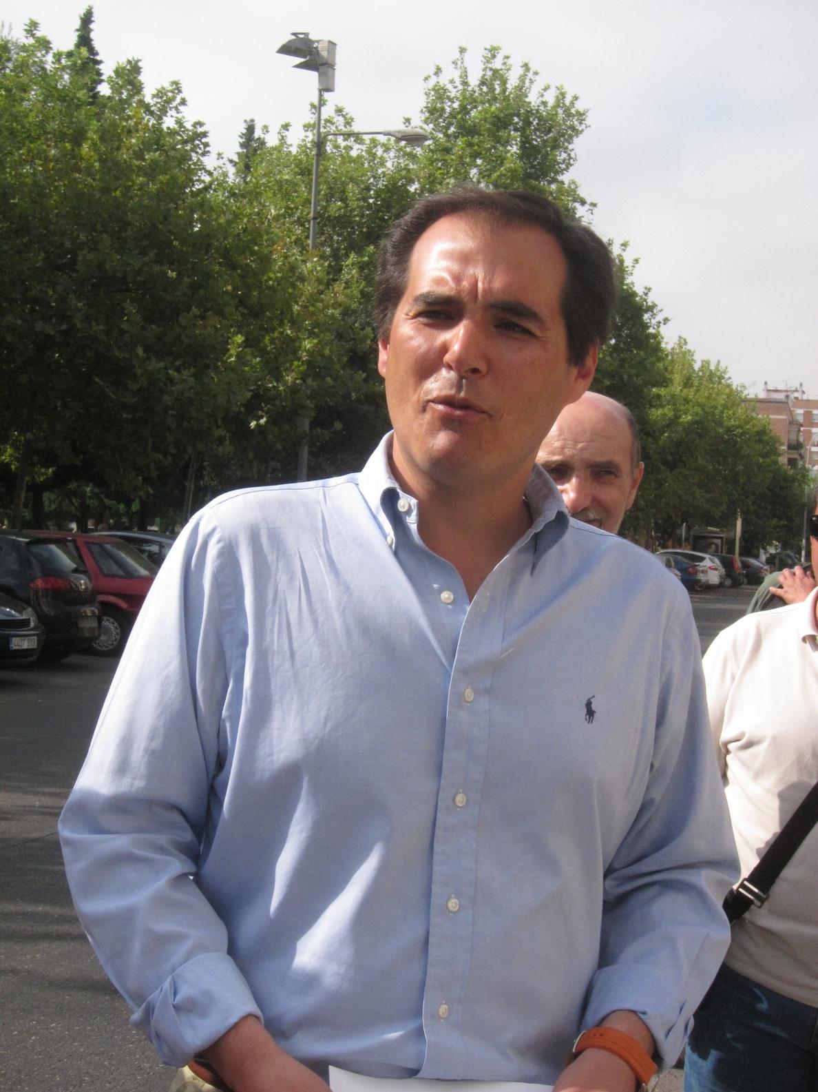Nieto defiende que la situación de la ciudad es «radicalmente distinta» a mayo de 2011 con creación de empleo