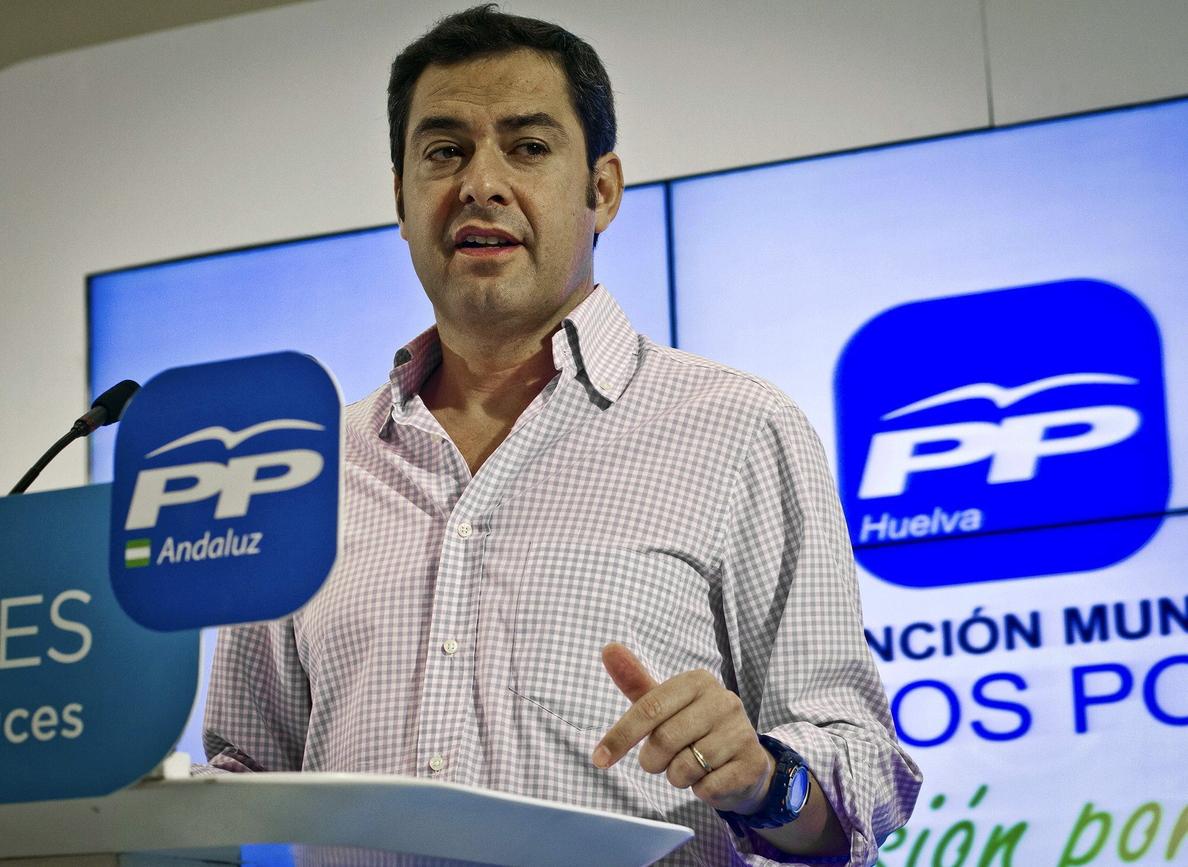 El PP critica a Sánchez por su «silencio cómplice» en el caso de los ERE