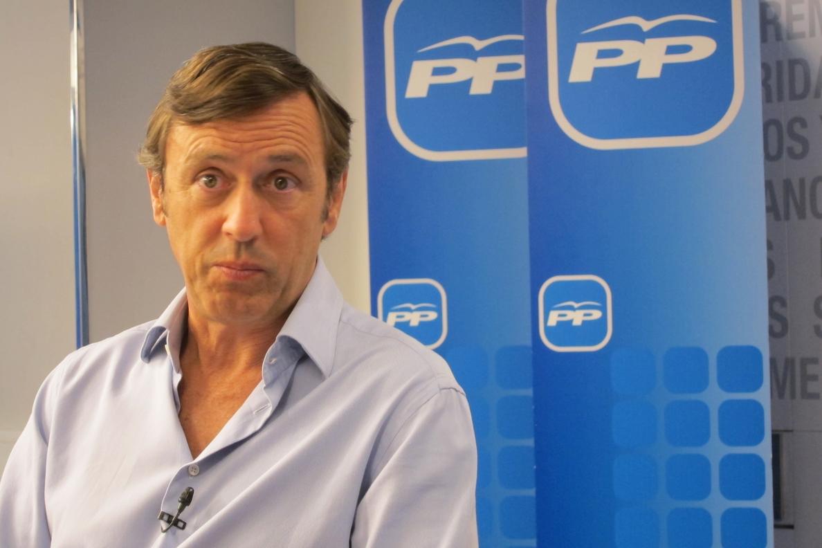 El PP admite «discrepancias» internas pero cree que dará tiempo a reformar la ley y volver al modelo de 1985