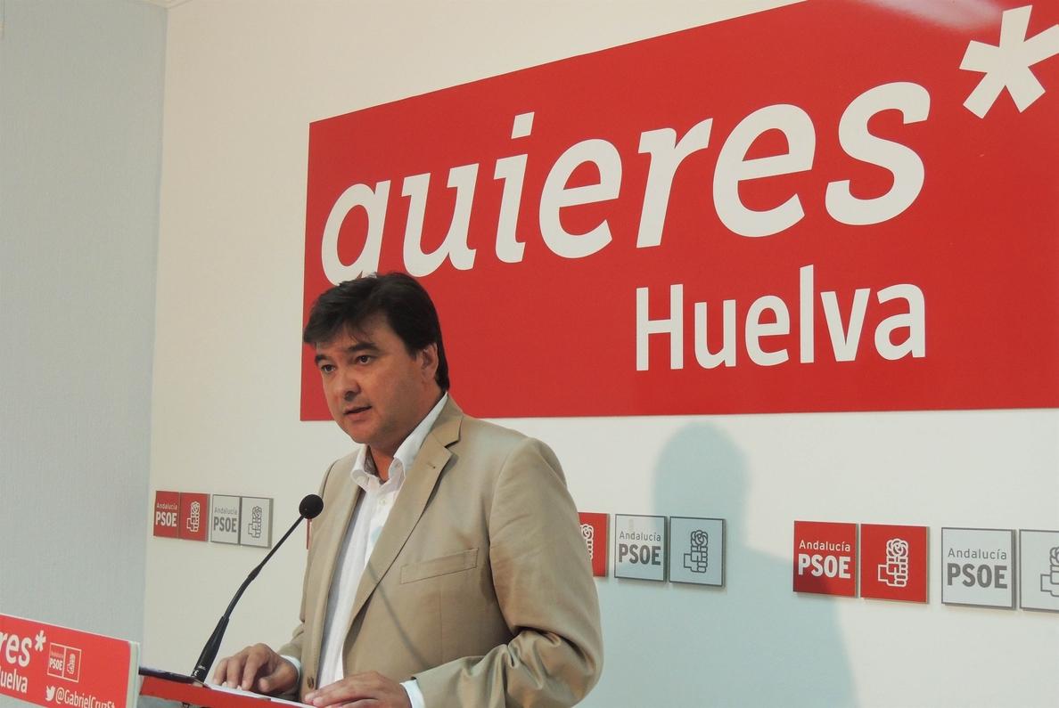 El PSOE asegura que el Ayuntamiento de Huelva acumula una deuda de 55 millones en casi 6.000 facturas sin pagar