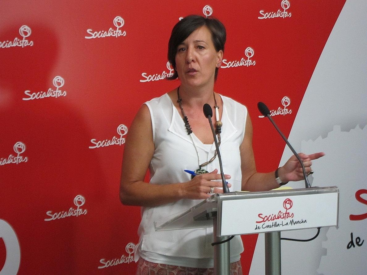 PSOE dice que el 97% de los alumnos de enseñanzas obligatorias en C-LM no tendrán «ninguna» ayuda para material escolar