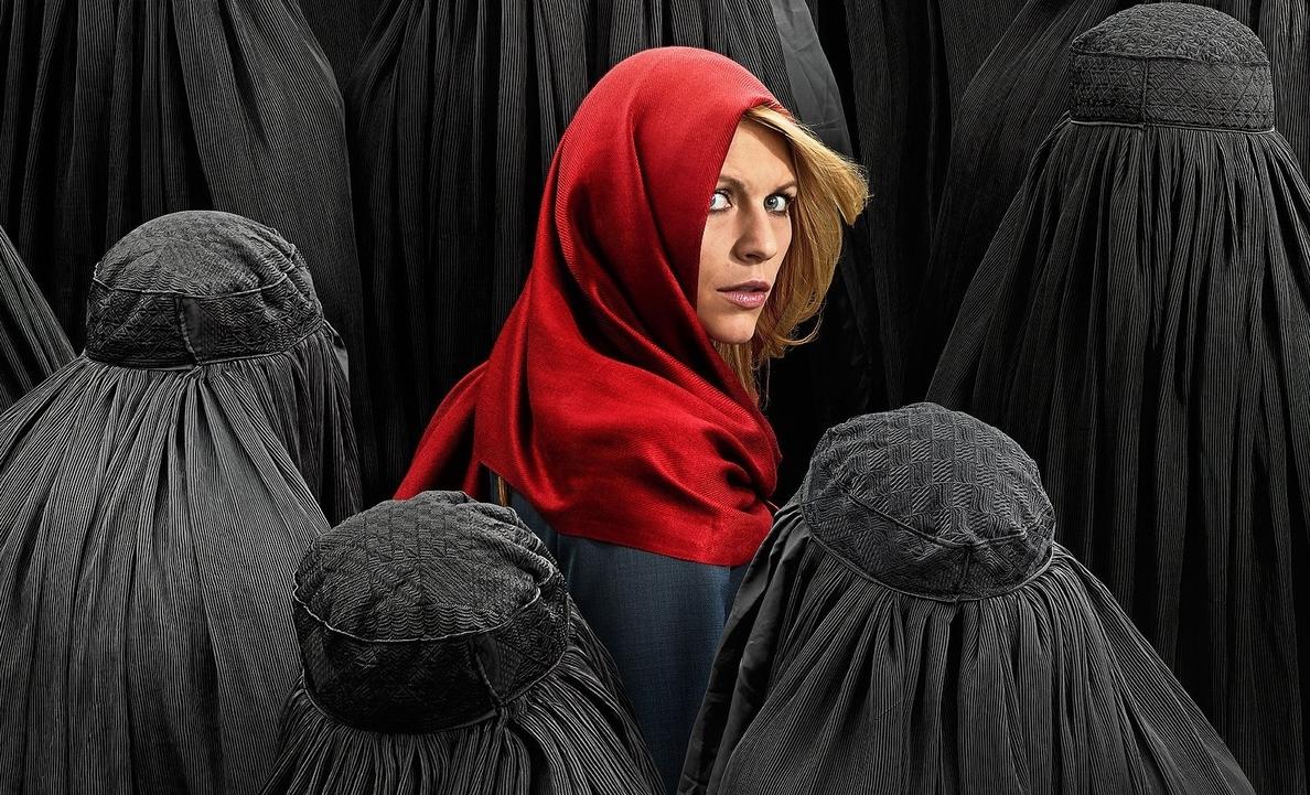 Carrie vuelve a Oriente Medio en las primeras imágenes de la cuarta temporada de »Homeland»