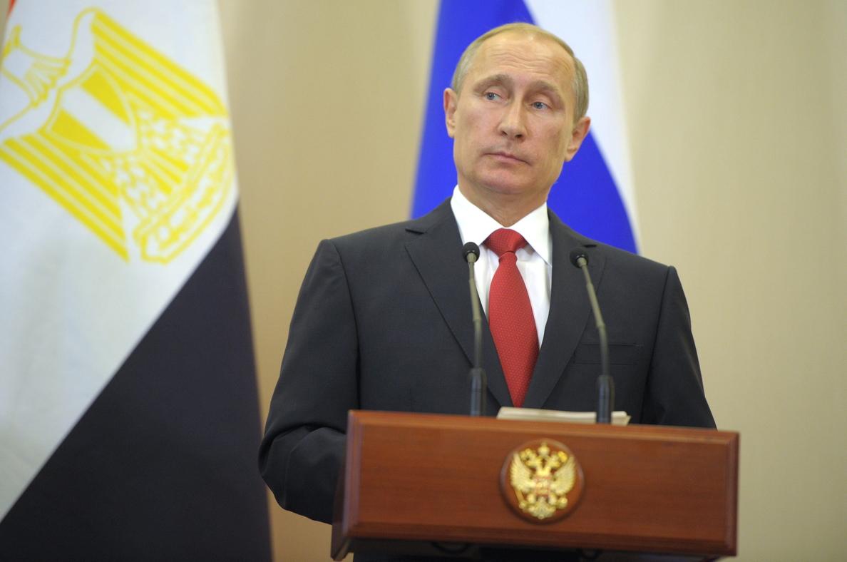 Putin y Poroshenko coincidirán en la cumbre de la Unión Aduanera-Ucrania-UE en Minsk