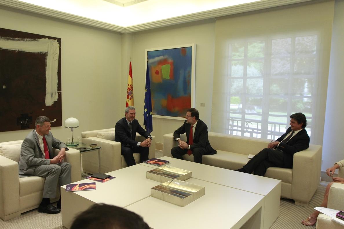 Sociedad Civil Catalana ve preocupación en CiU por no saber gestionar la futura «frustración» después del 9N