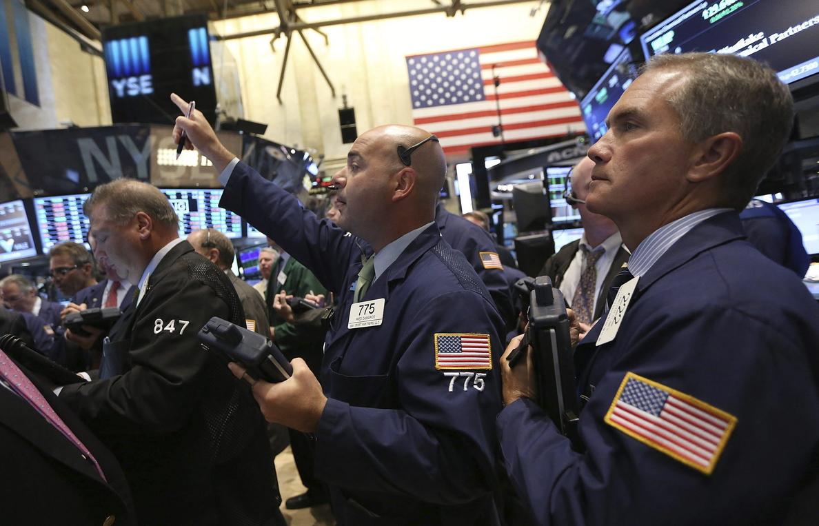 Wall Street abre con ganancias y el Dow Jones sube el 0,31 por ciento