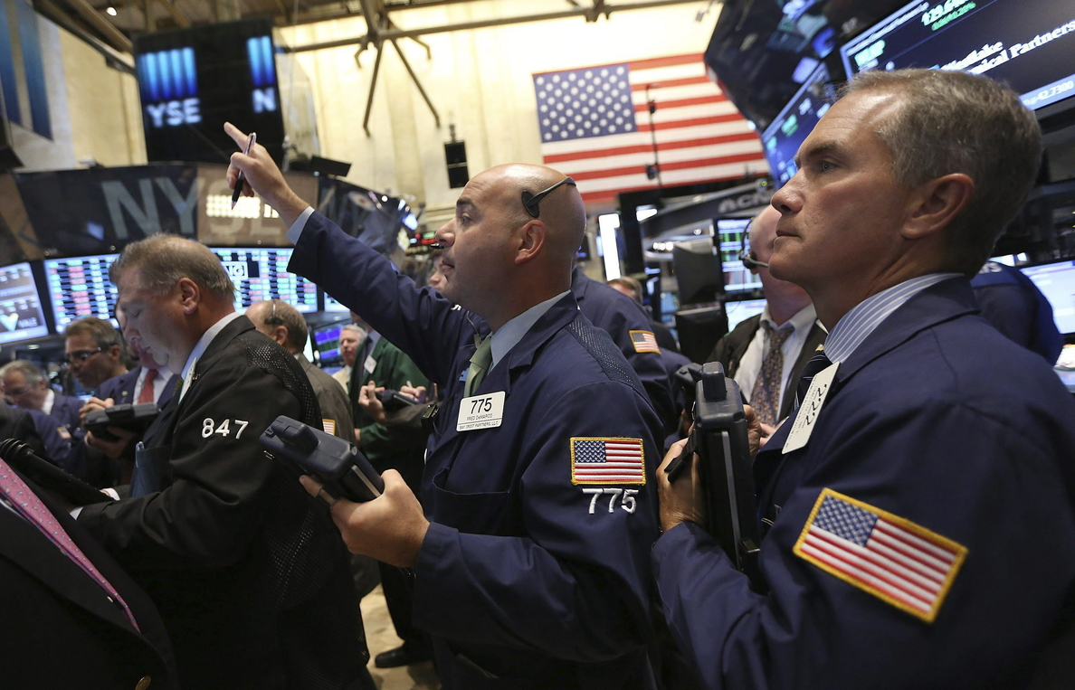 Wall Street abre con ganancias y el Dow Jones sube el 0,24 por ciento