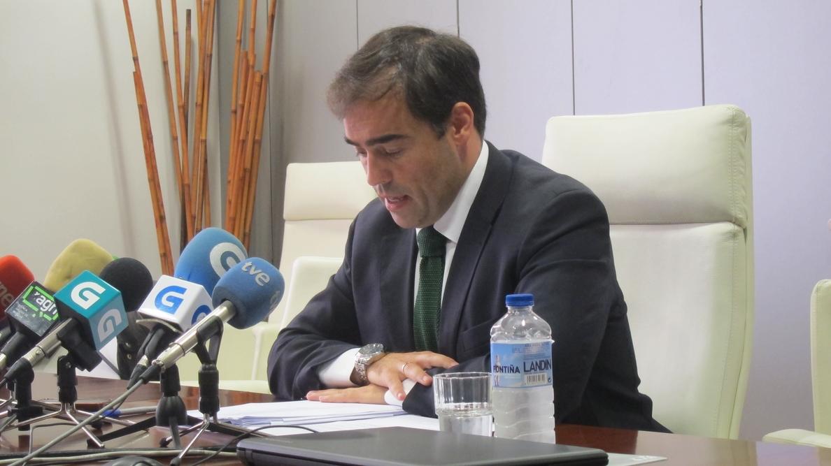 La Xunta destina 8,7 millones a proyectos de recuperación medioambiental en los ayuntamientos gallegos